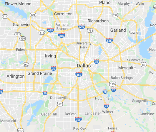 Best Dallas Commercial Roofing Contractors