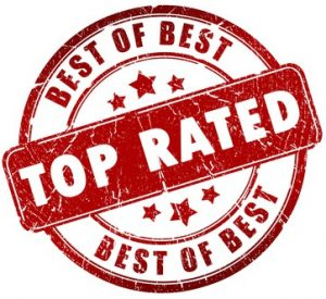 Top Rated Roofing Contractors
