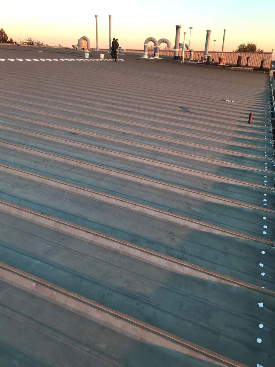 Dallas Commercial Roofing Company