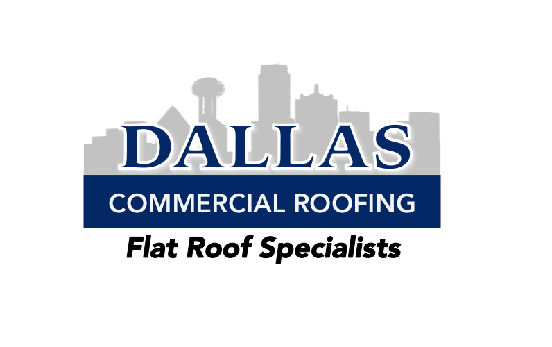 Dallas Commercial Roofing Company Logo