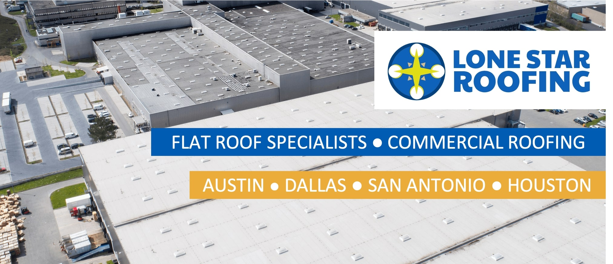 Lone Star Roofing Dallas Texas Cover