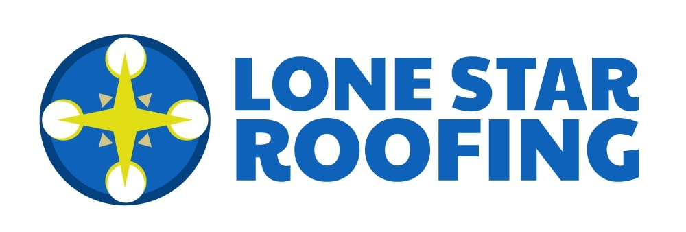 Lone Star Roofing Dallas TX Logo