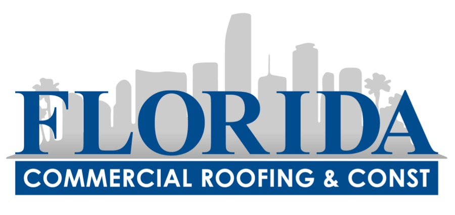 Florida Commercial Roofing Logo