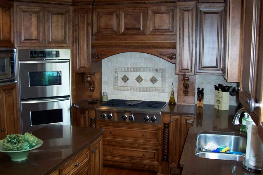 Kitchen Cabinet Contractors Naperville IL