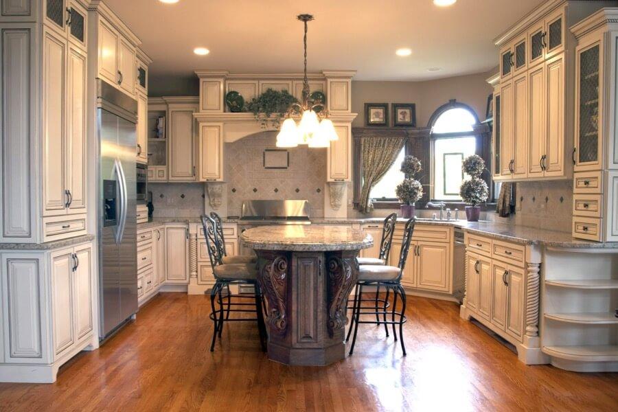 Kitchen Cabinets Naperville