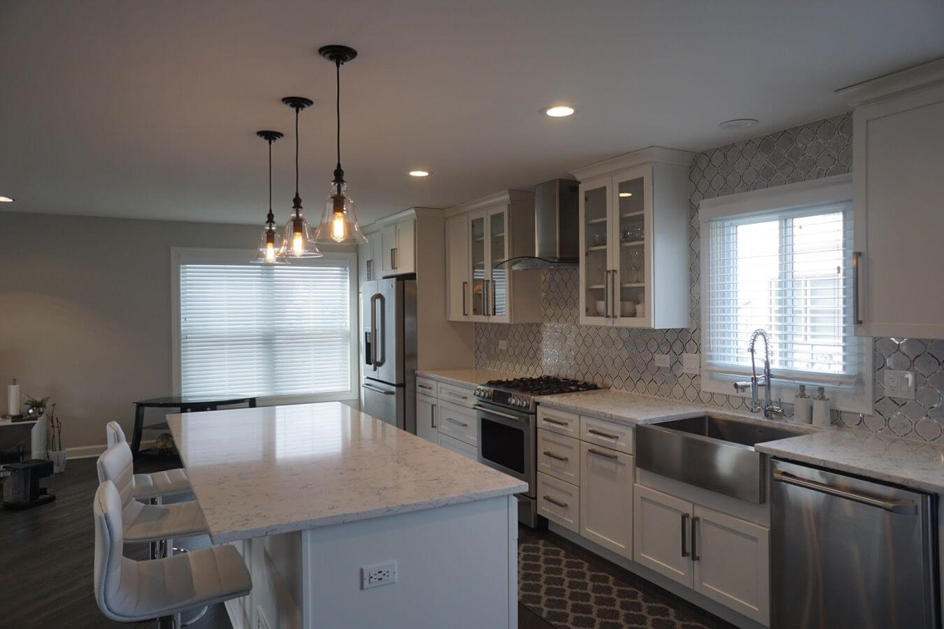 Kitchen Remodel Company Naperville