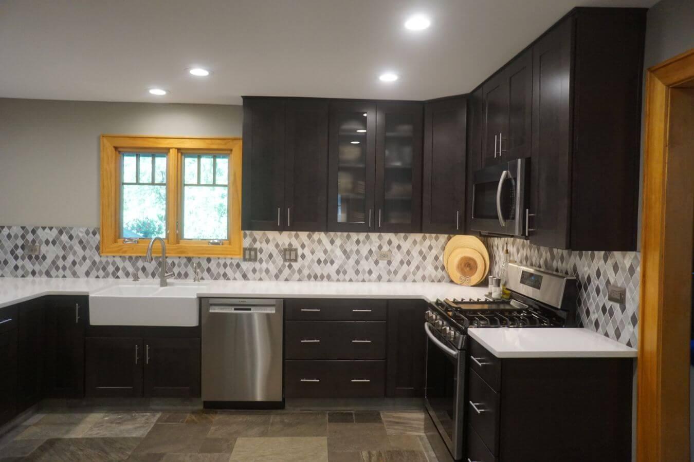 Kitchen Remodel Contractors Naperville