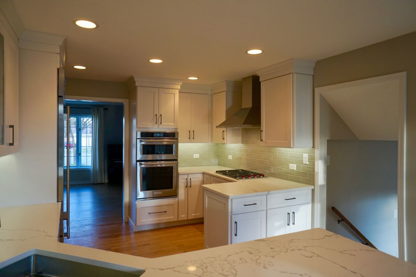 Kitchen Remodel Naperville