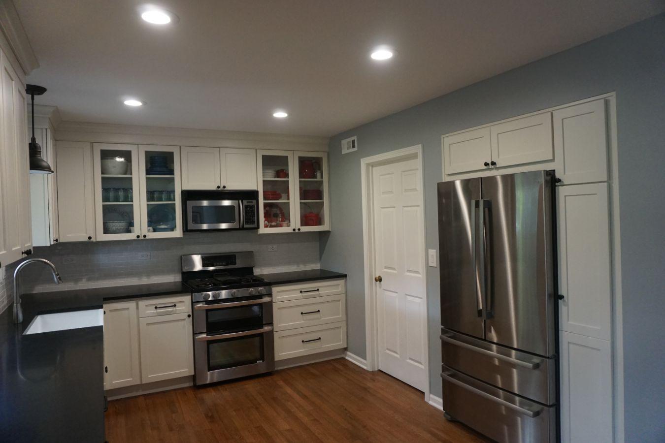 Kitchen Remodeler Naperville