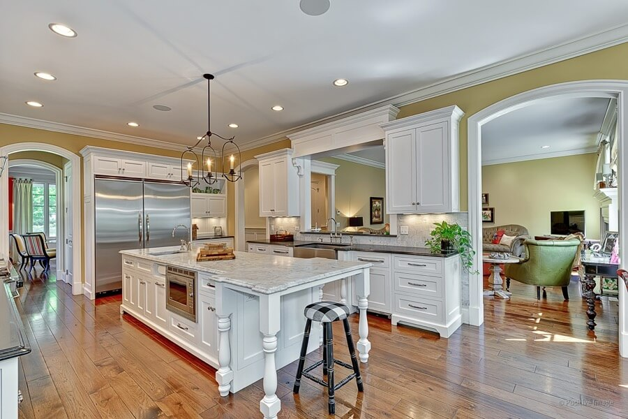 Naperville Kitchen Cabinets
