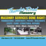 Thunder Road Masonry