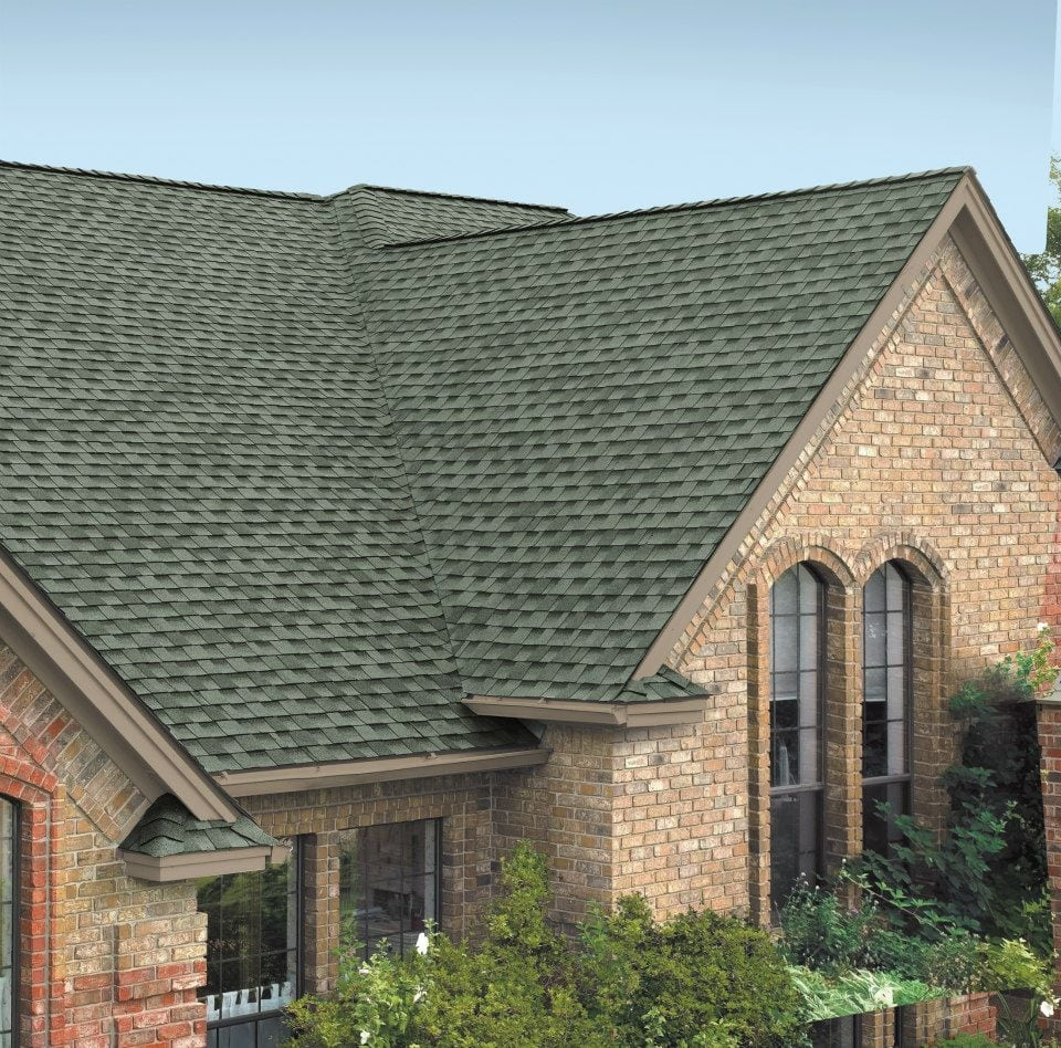 Roofing New Bern