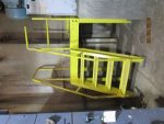 Industrial Catwalks Platforms NY