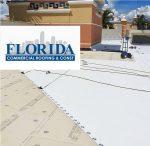 Flat Roofing Miami FL