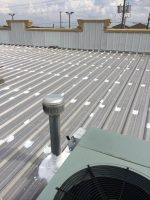 Metal Roofing Florida