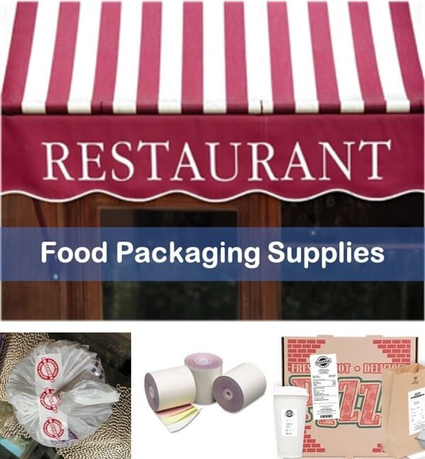 Food Packaging Supplies New York