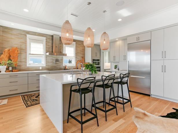 Best Naperville Kitchen Cabinets Remodeling