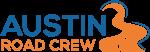 Austin Road Crew Paving Logo