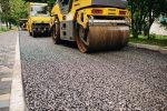 Chip Seal Paving