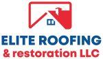 Elite Roofing & Restoration Logo